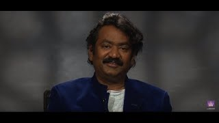 5th Veda session with Naveen Kumar | Whistling Woods International