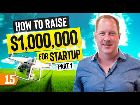 Seed Funding and Venture Capital for Startups: Everything You Need to Know! (Pt. 1)