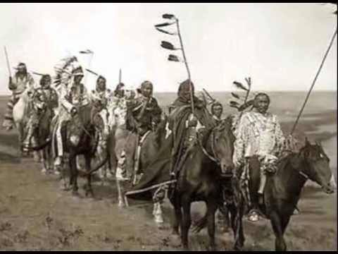 Lakota National Anthem
