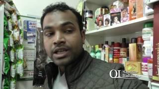 Bari, cibo scaduto nei market indiani: le reazioni dei negozianti