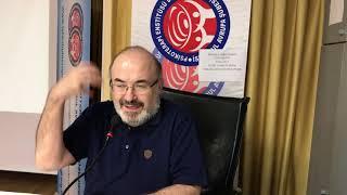 Tahir Özakkaş Psikanalitik Psikoterapiler 14 02 2018 Beyoğlu IMG 2642