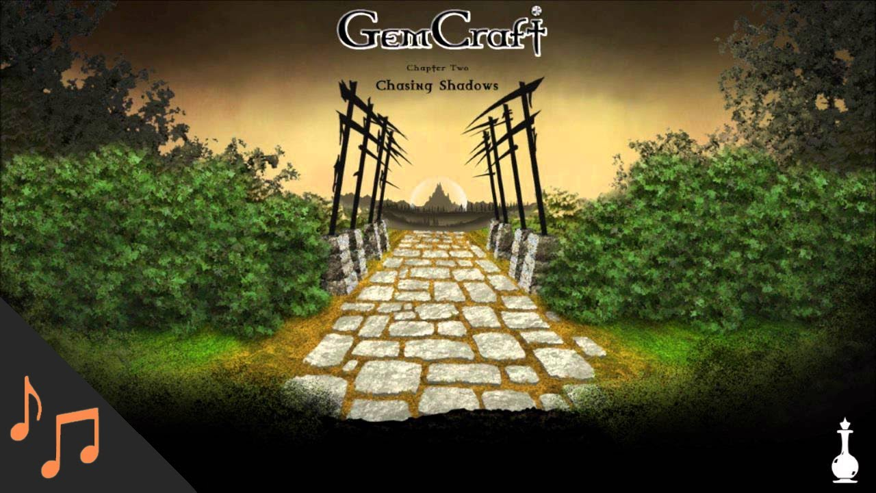 Gemcraft Chapter 1
