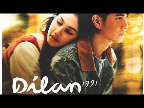 dilan-1991-full-sinopsis