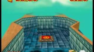 Glover - N64 Gameplay