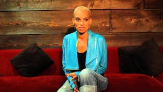 A-Sides Interview: Goapele (12/7/2014)