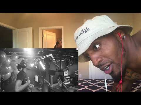 Wretch my new favorite  rapper! Wretch 32 - Fire in the Booth (Part 5) Reaction