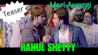 Meri Awargi   Teaser   Rahul Shetty   Good Boy Bad Boy   Releasing 21st October 2019 🎤🎤🎤🎤🎤