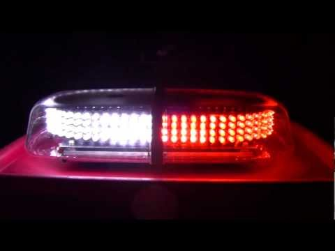LED Safety Strobe Light For Sale Chicago, Chicagoland, Snow Plow Trucks.