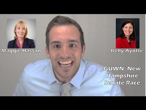 GUWN New Hampshire Senate Race