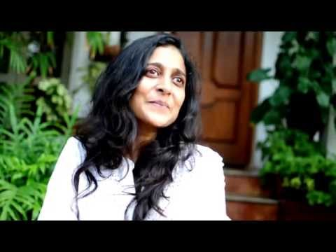 Anjali Nair, Cannanore - A lore from a loom.