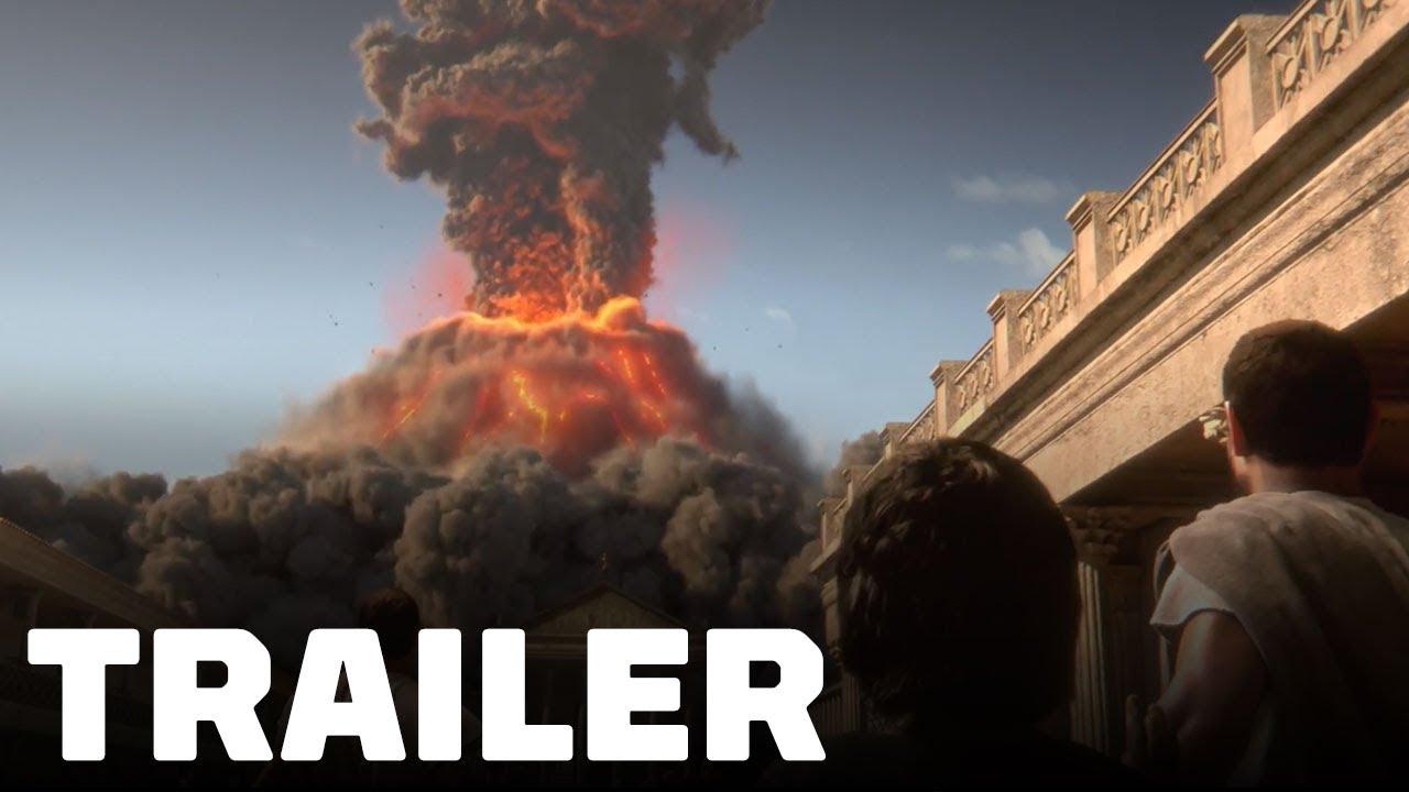 Civilization VI: Gathering Storm Expansion Cinematic Trailer