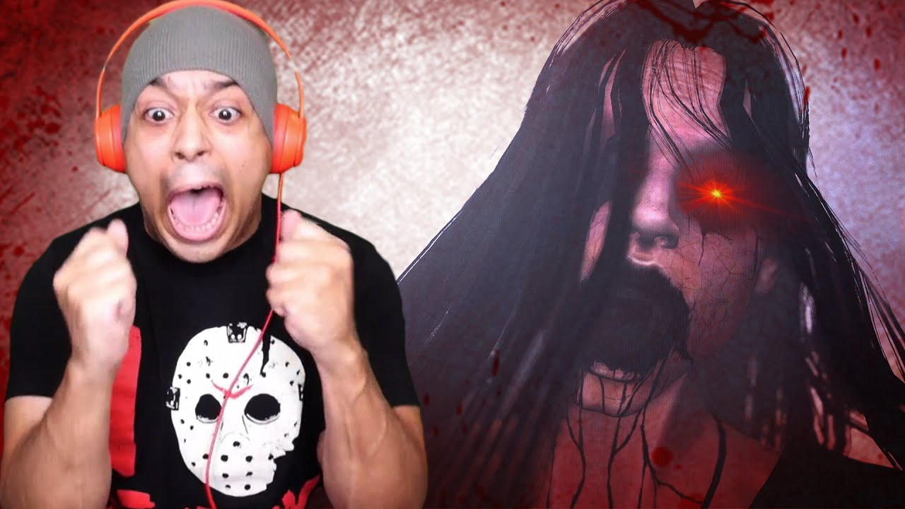 MY HEART STOPPED WITH THIS JUMP SCARE!! [PACIFY: WOODS DLC]