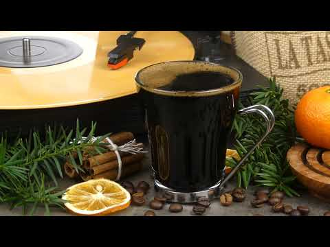 Winter Time Jazz Coffee - Mellow Jazz Cafe Piano And Sax Music Instrumental