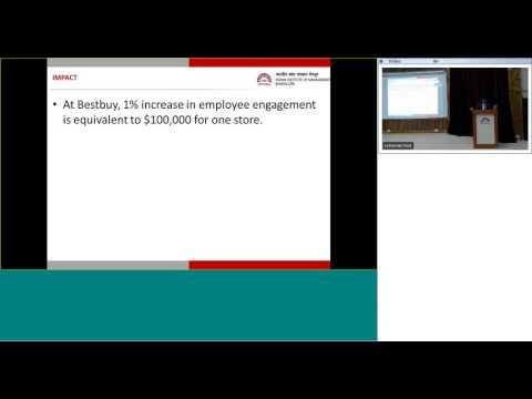 Analytics Masterclass – HR Analytics