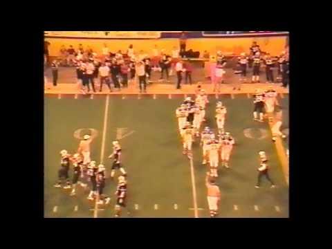 Coconino vs Flagstaff 1996