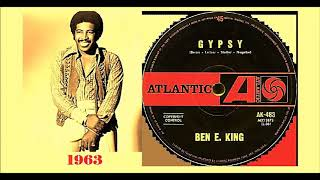 Watch Ben E King Gypsy video