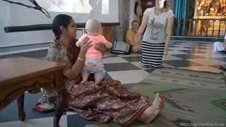 видео Корочки у малыша - не бойтесь!
