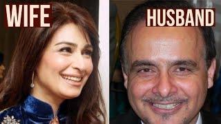 Reema Khan with Her Husband unseen pics | Stars Biography