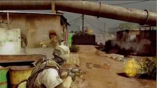 Ghost Recon: Future Soldier Multiplayer Gameplay (Xbox 360) HD