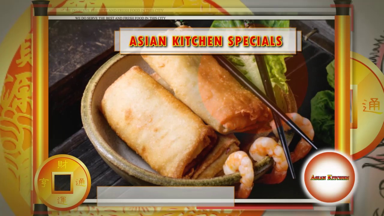 asian kitchen restaurant - local restaurant in jersey city, nj