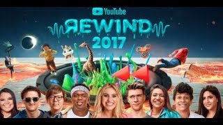 YouTube Rewind The Shape of 2017 #YouTubeRewind