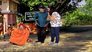 Golmaal || Maa Tarini Pakhaku Nadia Patha  || Funny Videos #Odia Comedy Web Series