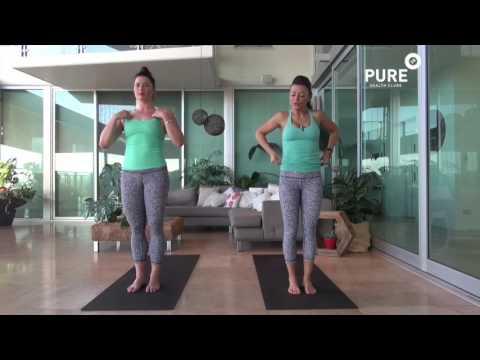 Yoga PURE