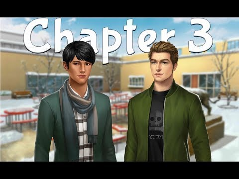 Choices: Stories You Play - The Freshman Book 2 Ch 3 (With diamonds!) from YouTube · Duration:  16 minutes 14 seconds