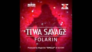 Tiwa Savage - Folarin