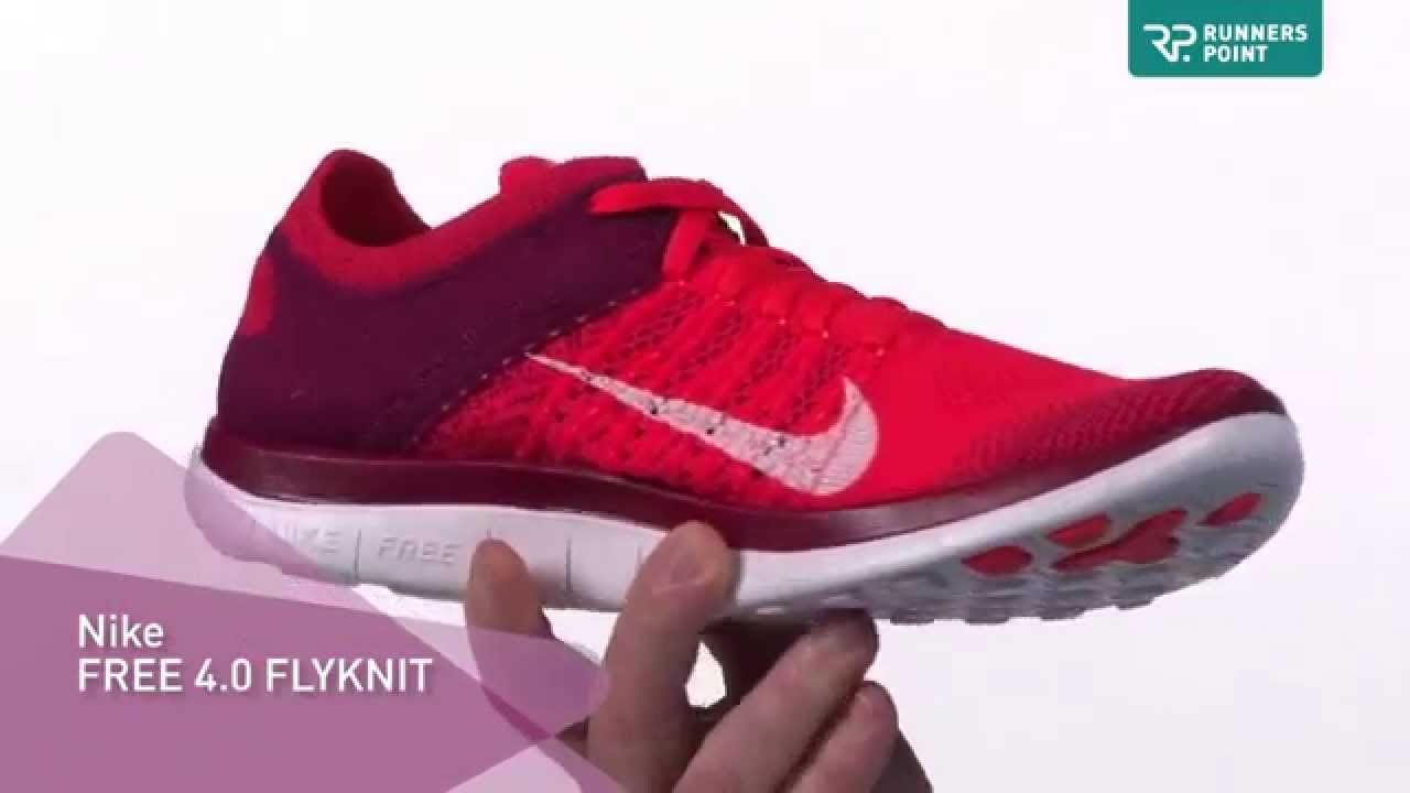 nike free damen runners point