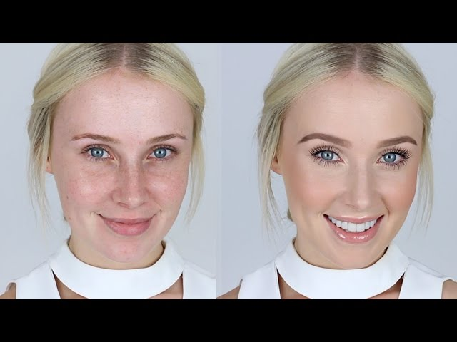 4 Steps To Achieve A Flawless Complexion Youtube