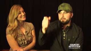 Tyler Farr Likes to Mess with Jason Aldean