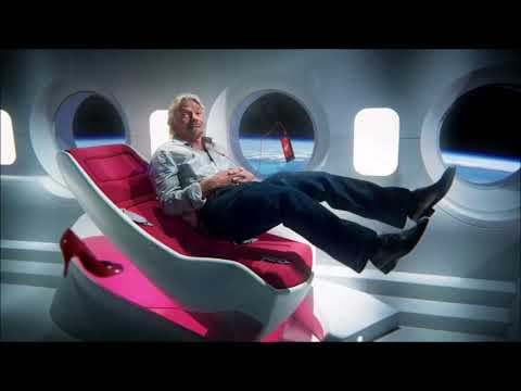 What Ever Happened To Virgin Galactic ?