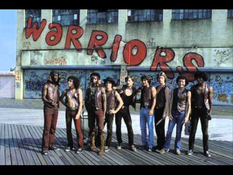 The Warriors soundtrack Here Comes That Sound Again