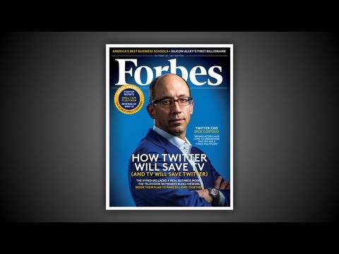 Inside Forbes: Best Small Companies Issue