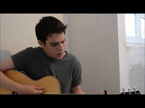 Give Me Faith - Elevation Worship (Cover by James Werke)