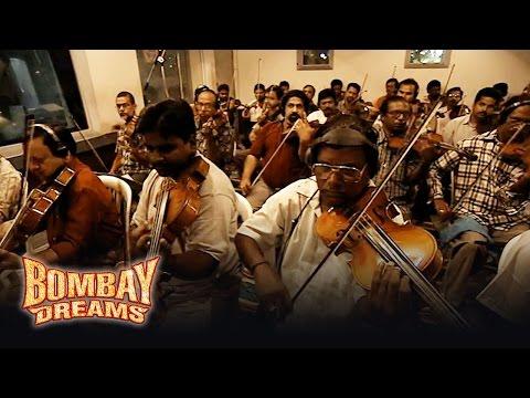 Recording the Cast Album   Bombay Dreams