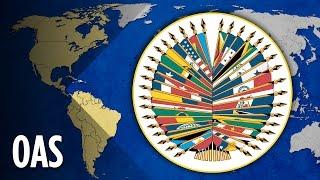 This Organization Unites The Americas