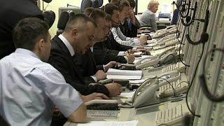 Украина объявила полосу в18 километров над водами Черного моря «опасной для полетов».(, 2016-11-30T11:53:15.000Z)