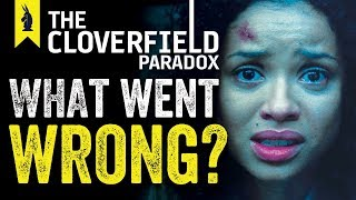 Video The Cloverfield Paradox: What Went Wrong? – Wisecrack Edition download MP3, 3GP, MP4, WEBM, AVI, FLV Oktober 2018