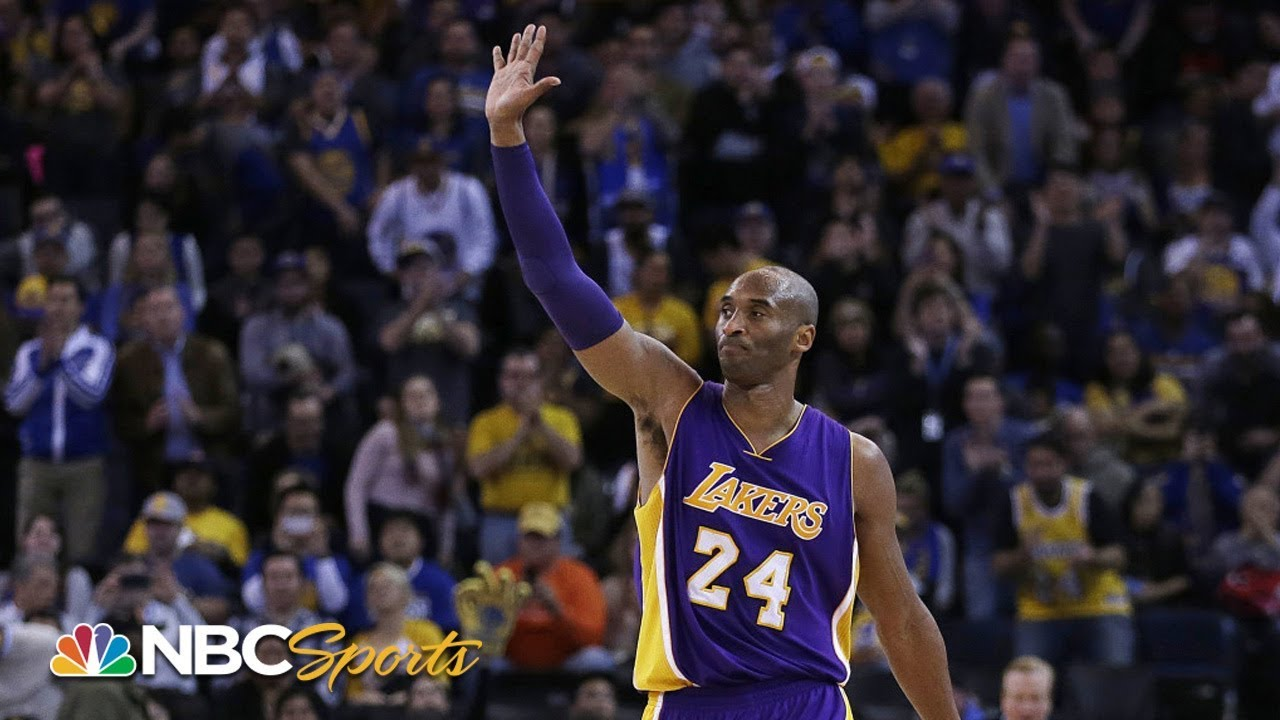 Kobe Bryant Among Five Dead In Calabasas, California Helicopter ...