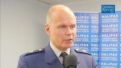 Finland's Lindberg on Russia, Zapad Exercise, Nordic Cooperation, Modernization