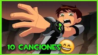 10 CANCIONES QUE MARCARON TU INFANCIA!!