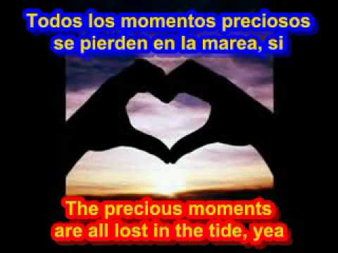 Roxette Listen To Your Heart Subtitulado Espanol Ingles Youtube
