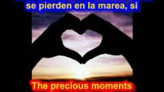 Roxette - Listen to your heart ( SUBTITULADO ESPAÑOL INGLES )
