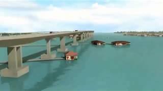 Download Video Pembangunan Jalan Lingkar Gurindam 12 MP3 3GP MP4