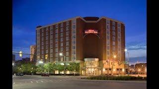 Hilton Garden Inn Detroit Downtown 3 Stars Hotel in Detroit ,M…