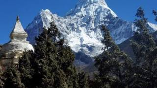 Nepal Tourism Naturally