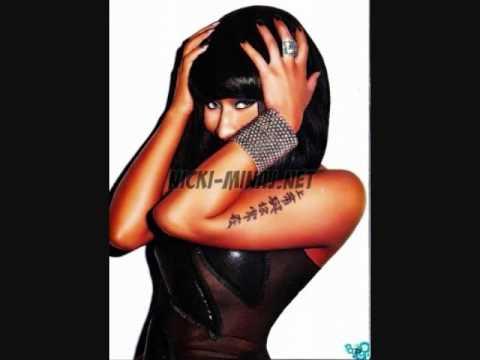 Trey Songz ft. Nicki Minaj - Bottoms Up (Nicki Verse)
