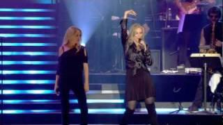 Celine Dion & Nanette Workman - Lady Marmelade (Live à Quebec)